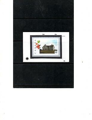 Canada Picture Postage Mint Stamp  (Item S97)