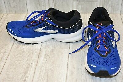 506fe617eb7 BROOKS LAUNCH 5 Running Shoes