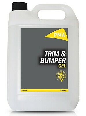 Trim And Bumper Gel PMA - 5 Litre - Free Tracked Delivery