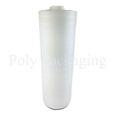 750mm Wide x 200m x 2 Rolls FOAM WRAP ROLL Jiffy for Packing/Wrapping/Posting