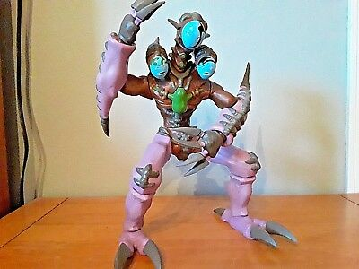 Mattel Deluxe Yu-Gi-Oh Yugioh Masked Beast Of Guardius Model Kit 13""