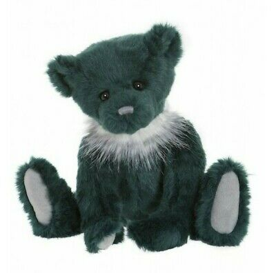 SPECIAL OFFER! 2018 Charlie Bears MR CUDDLES (Brand New Stock!) RRP £45