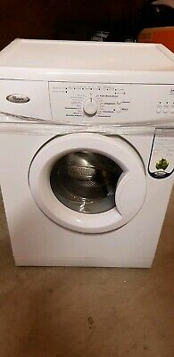 WHIRLPOOL AWO 5440 Waschmaschine single schmale Version - EUR 125,00 ...