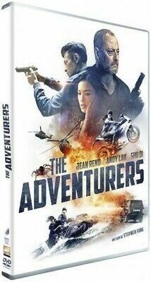 The Adventurers (Jean RENO, Andy LAU, Shu QI) DVD NEUF SOUS BLISTER
