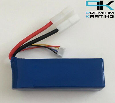 Lipo Start Battery for X30 Go Kart 14.8V Tonykart Iame OTK