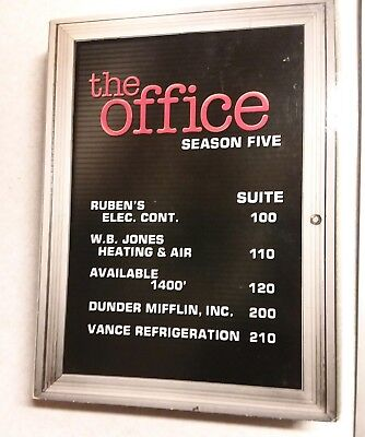 The Office : Season 5 (DVD Box Set) (CP1041957)