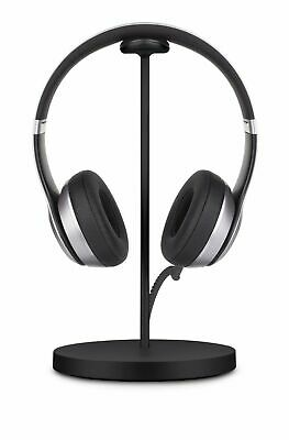 Twelve South Fermata Headphone Charging Stand Halter Ständer intl. Version black