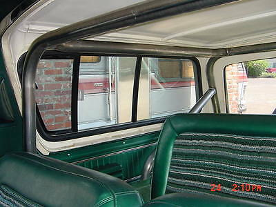 FULL SIZE BRONCO & Chevy Blazer 4 Point Roll Bar Cage Ford