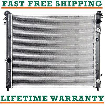 Radiator For 1998-2000 Cadillac Seville 4.6L Fast Free Shipping