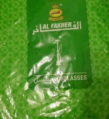 AL FAKHER 1KG  al fakher 1kg bag packet / accessories