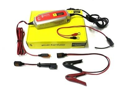 Ferrari 458 488 Battery Charger, Factory Genuine 70002821