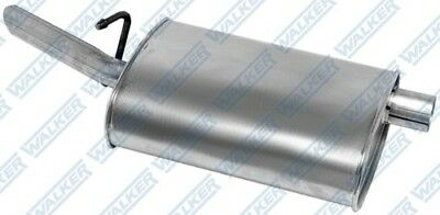 Exhaust Muffler-SoundFX Direct Fit Muffler Walker fits 97-99 Buick Park Avenue