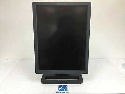 NDS Dome E3 LCD Mono Display Monitor Grayscale - Used