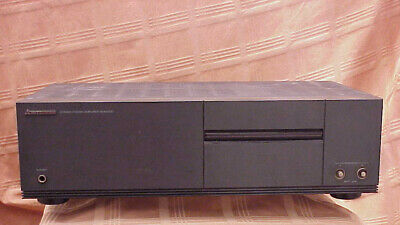 MITSUBISHI M-A4200 === Stereo Power Amplifier Amp