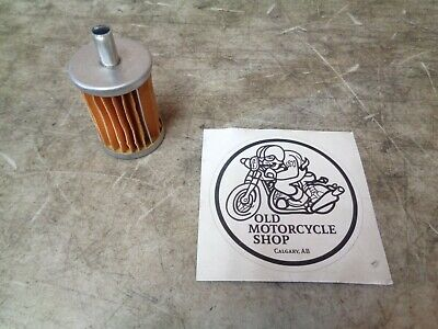 1985 - 1907 Yamaha Vmax Fuel Filter Oem# 823-24560-00