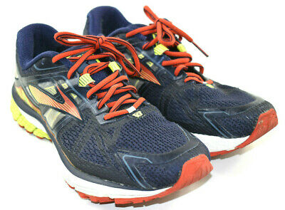 online store d527a e5b55 BROOKS RAVENNA 6 Running Walking Athletic Shoes Blue Mens Size 10 D