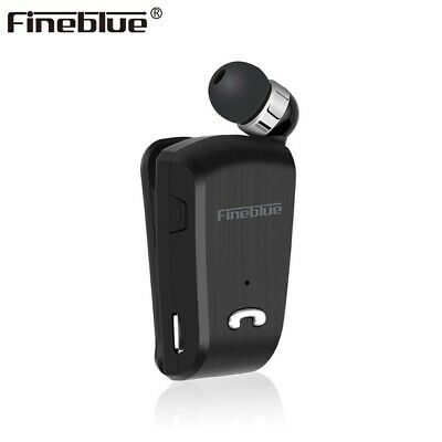 Fineblue L18 Wireless Bluetooth Headset Earphone For iPhone 8 XS Samsung Xiaomi