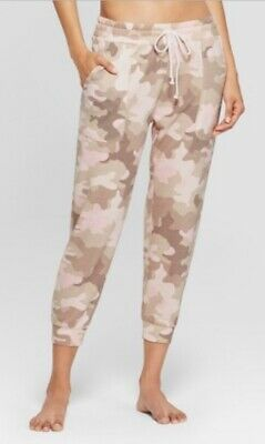 28a407fe6a201 KING S CAMO LADIES PJ Lounge Pants - Pink Shadow -  19.99
