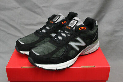 huge discount 18f41 1fad9 NEW BALANCE MADE In The Usa M990Mb4 Black/Rosin - $99.95 | PicClick