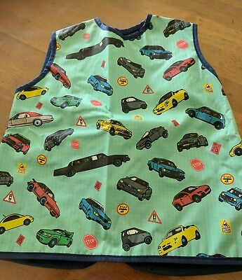 Britt Kids Apron - Waterproof - BRAND NEW - great paint shirt