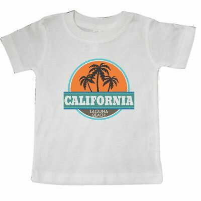 inktastic Hello Summer with Sunshine and Palm Tree Toddler Long Sleeve T-Shirt