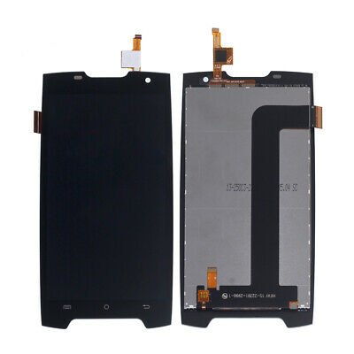 "5.0"" LCD Touch Screen Digitizer Display Assembly Replacement For Cubot King kong"