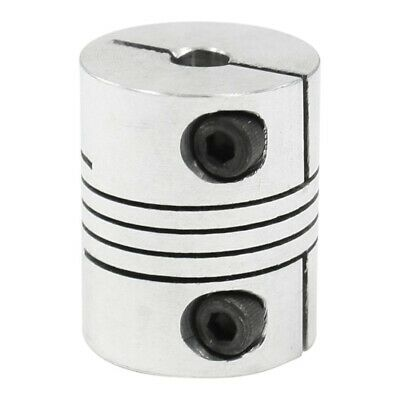 3X(6mm to 6mm CNC Stepper Motor Shaft Coupling Coupler for Encoder Q1B5)