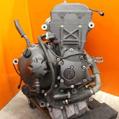 2008-2012 Yamaha Yzf R6 R6R Engine Motor Runs Great 30 Day Warranty 20K Miles