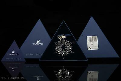 Swarovski Annual Edition 2007 Christmas Xmas Ornaments 872200