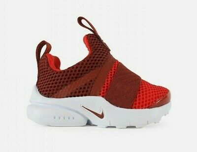221e13d050a17d Nike Infant   Toddler s PRESTO EXTREME TD Shoes Mars Stone Red 870019-604 c