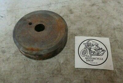 1975 Can-Am Tnt 250 Magneto Rotor