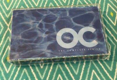 The O.C. - The Complete Series Collection (DVD, 2007, 28-Disc Set)