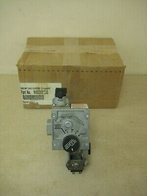 New AO Smith White Rodgers 9002355005 37C93U-601 Water Heater Gas Control Valve