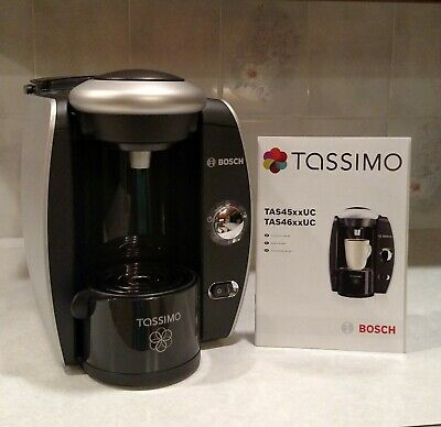 Are Tassimo Brewers Discontinued