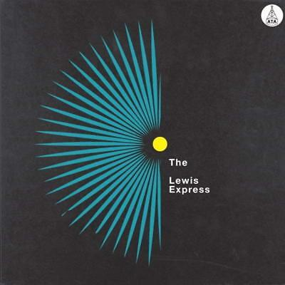 The Lewis Express - The Lewis Express   Cd New