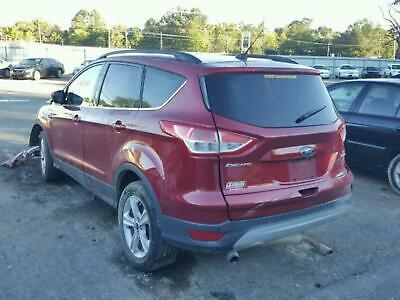 2014 Ford Escape Driver Roof Airbag Only Lh Side Roof Airbag Oem
