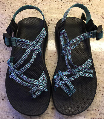 720520432f40 EUC! CHACO SANDALS Z 2 Classic Strap Hiking Sport Water Shoes Vibram ...