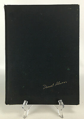 Great Stars of the American Stage A Pictorial Record Hardcover Daniel C. Blum