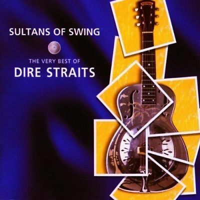 Dire Straits - Sultans Of Swing NEW CD + DVD