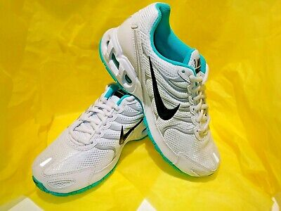 915484a5bdf NEW Nike Air Max Torch 4 Gray 343851-009 Running YOGA Shoes Women s SIZE