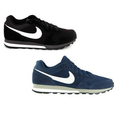 release date: 498d1 e6748 Nike Md Runner Basket Sneakers D Homme Chaussures de Course Loisirs Neuf