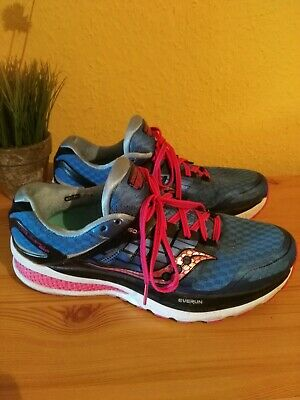 wholesale dealer 385d2 9e55a ASICS Laufschuhe, Modell Everun, Gr.42,5