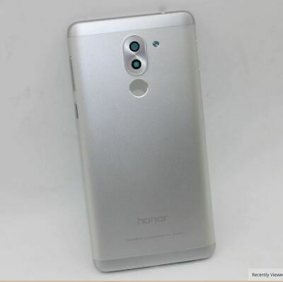 Cache Batterie Huawei Honor 6 X - Argent
