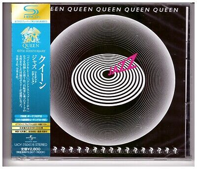 Queen , Jazz  ( Remastered, Limited Edition, 2-SHM-CD )