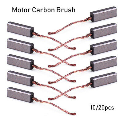 Generic Electric Motor Brush Replacement Leads Generator Carbon Brushes Wire