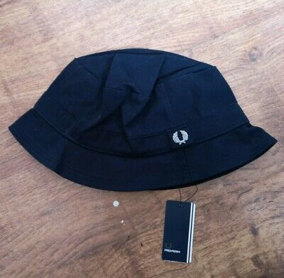 FRED PERRY BUCKET Hat. With tags - EUR 11 41cc721b3e0a