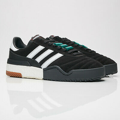 Adidas originals by alexander wang sneakers with suede