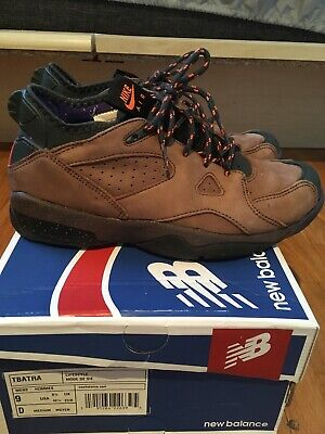 sale retailer bb327 a4f4b Vintage OG Nike ACG Air Azona Mowabb Size 8.5 Hiking Shoes Sneakers 1992  Retro