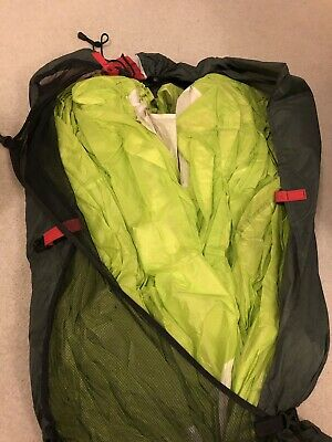 paraglider paragliding Ozone Swift 4 Advance Axess Air 3 Large