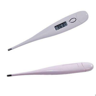 Baby Digital Thermometer LCD Basal Body Measuring Human Fever Temperature